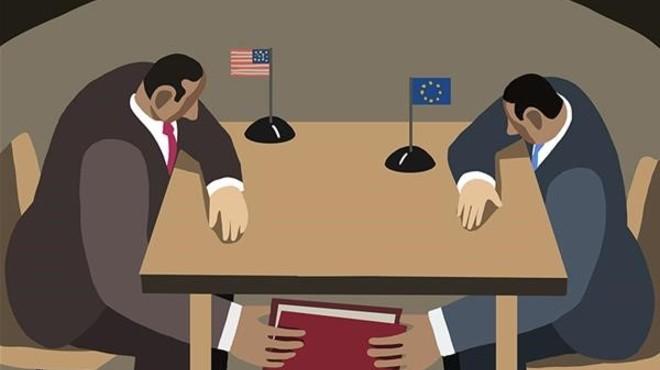 Economía y comercio secretos