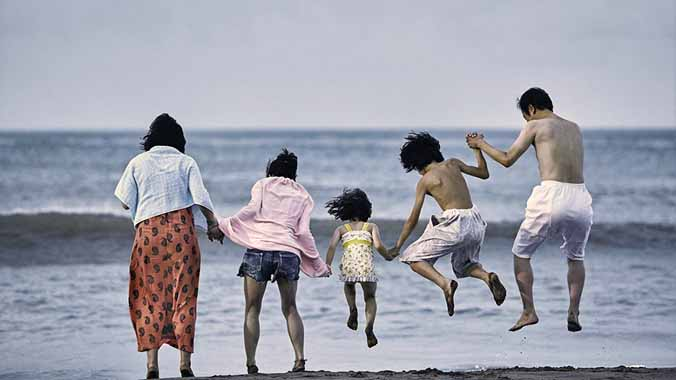 'Un asunto de familia': Des de les trinxeres de la llar