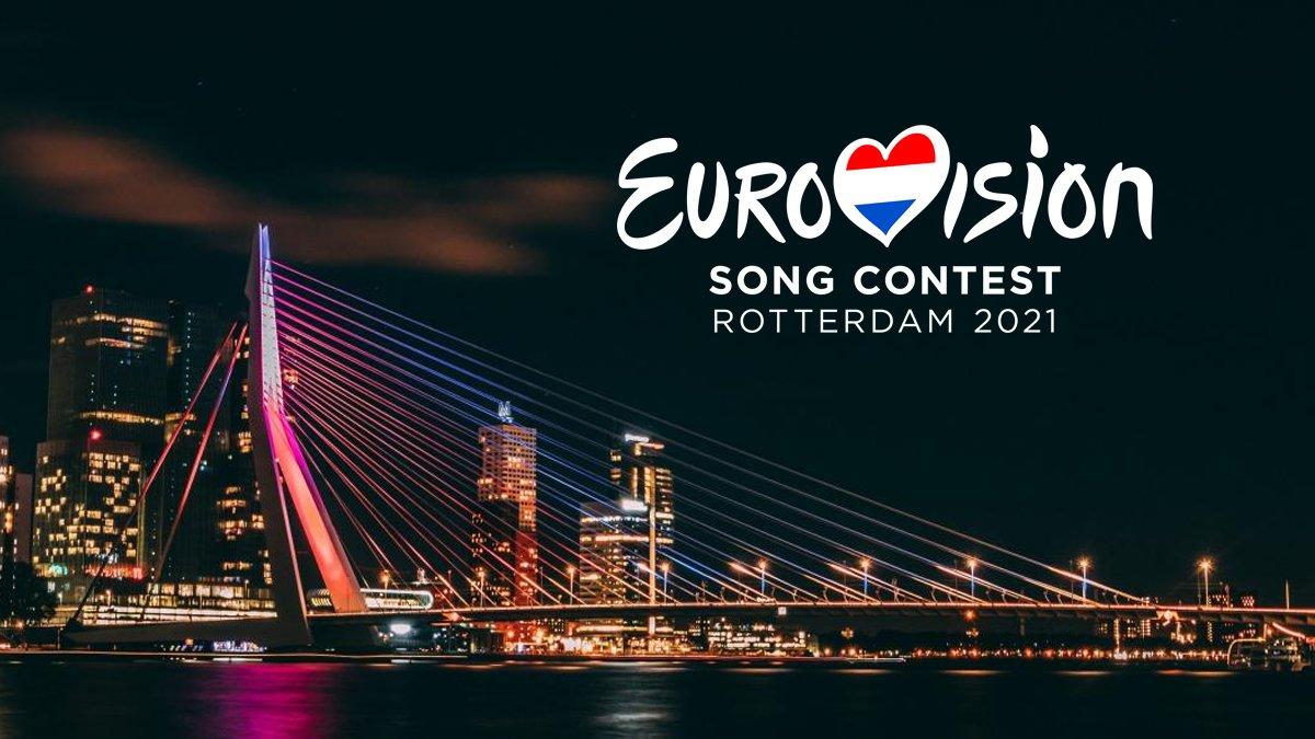 Eurovision 2021 Semi Final
