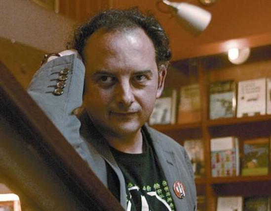 Félix J. Palma.