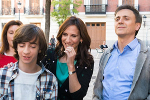 Quién es quién en 'El hombre de tu vida': los secretos de los personajes de la nueva comedia de La 1