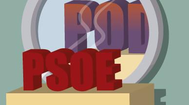 'Despodemizar' el PSOE