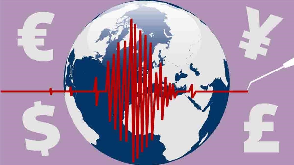 Tambores y temblores