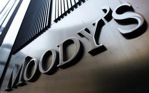 Imagen de la sede de la agencia Moodys en el World Trade Center de Nueva York.