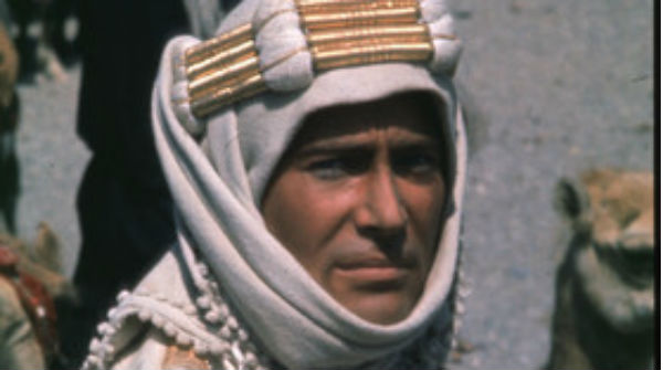 Imatges de lactor Peter Otoole de la seva carrera com a actor.