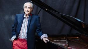 Michel Legrand, una llegenda al Festival de Jazz de BCN