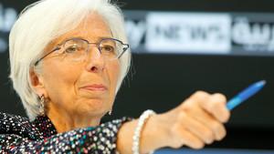L'FMI empitjora els seus pronòstics de creixement, deute i dèficit per a Espanya