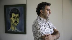 """Rodrigo Quian Quiroga: """"Hauríem de llegir més filosofia per investigar"""""""