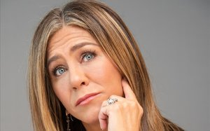 Jennifer Aniston s'estrena a Instagram recordant 'Friends'
