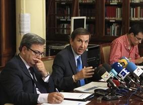Manuel Moix, en una imagen de archivo de julio del 2014.