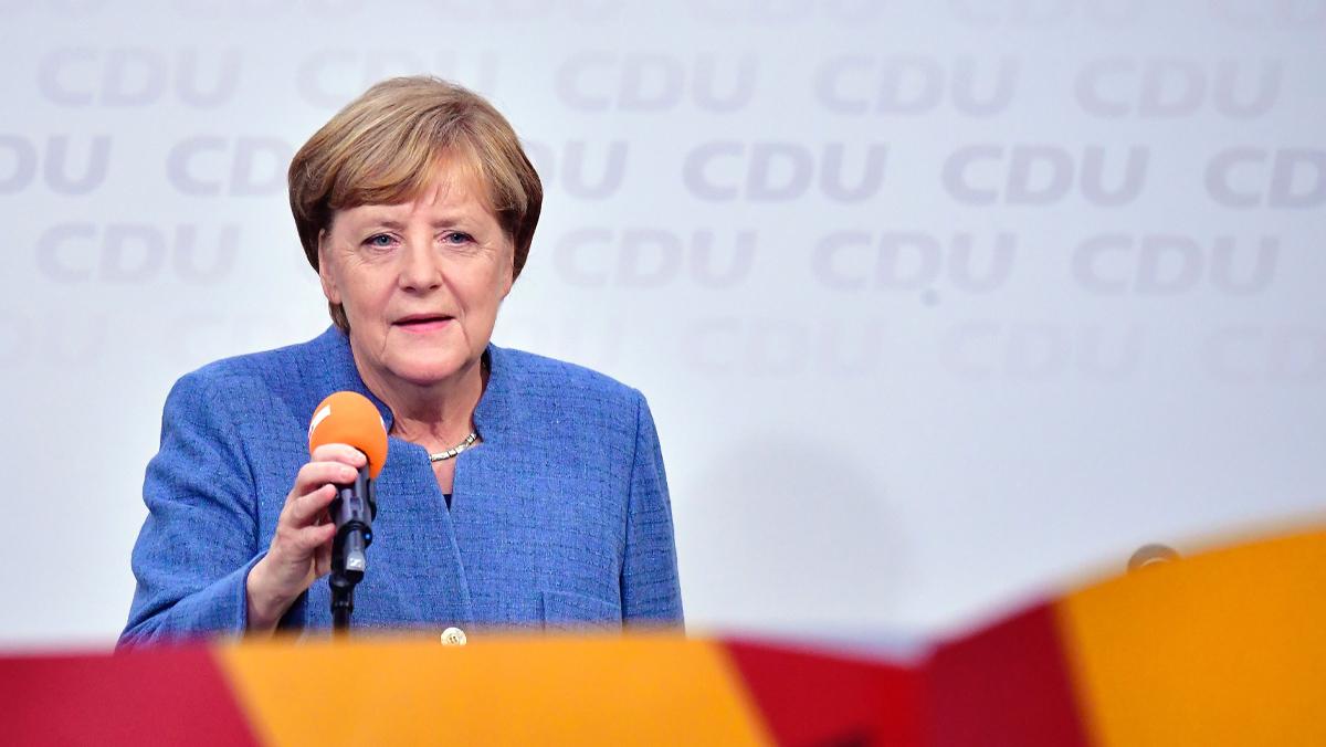 Por primera vez desde la posguerra los ultraderechistas entran al Parlamento alemán.