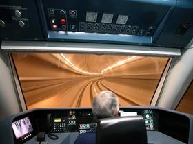 Imagen de archivo de Metro Madrid.