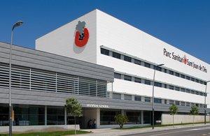 L'Hospital de Sant Boi recupera l'atenció a dones embarassades a partir de l'1 juny
