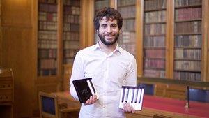 L'empresa de Mataró Pocket Piano, finalista del Premi a la Millor Iniciativa Empresarial de l'AIJEC