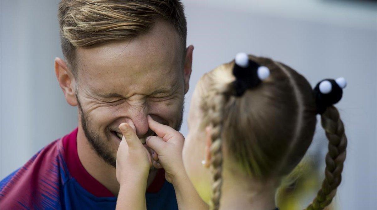 FC Barcelona | Las dudas de Iván Rakitic