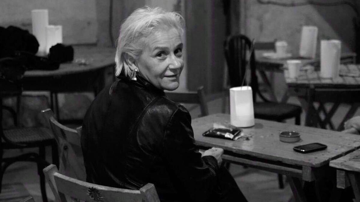 Núria Font, una de las realizadoras pioneras devideodanza en España.