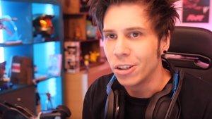 El Rubius celebra su regreso a Youtube con un megasorteo.