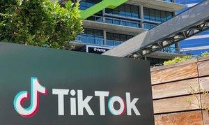 Sede de TikTok en Culver, Los Ángeles.