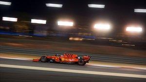Charles Leclerq la fa grossa a Ferrari amb una gran actuació
