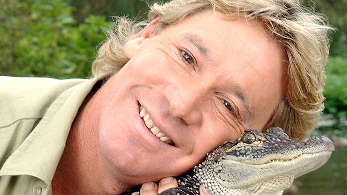 Steve Irwin: Així va morir el llegendari 'caçador de cocodrils'