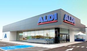 Aldi preveu obrir més de 20 supermercats aquest any a Espanya