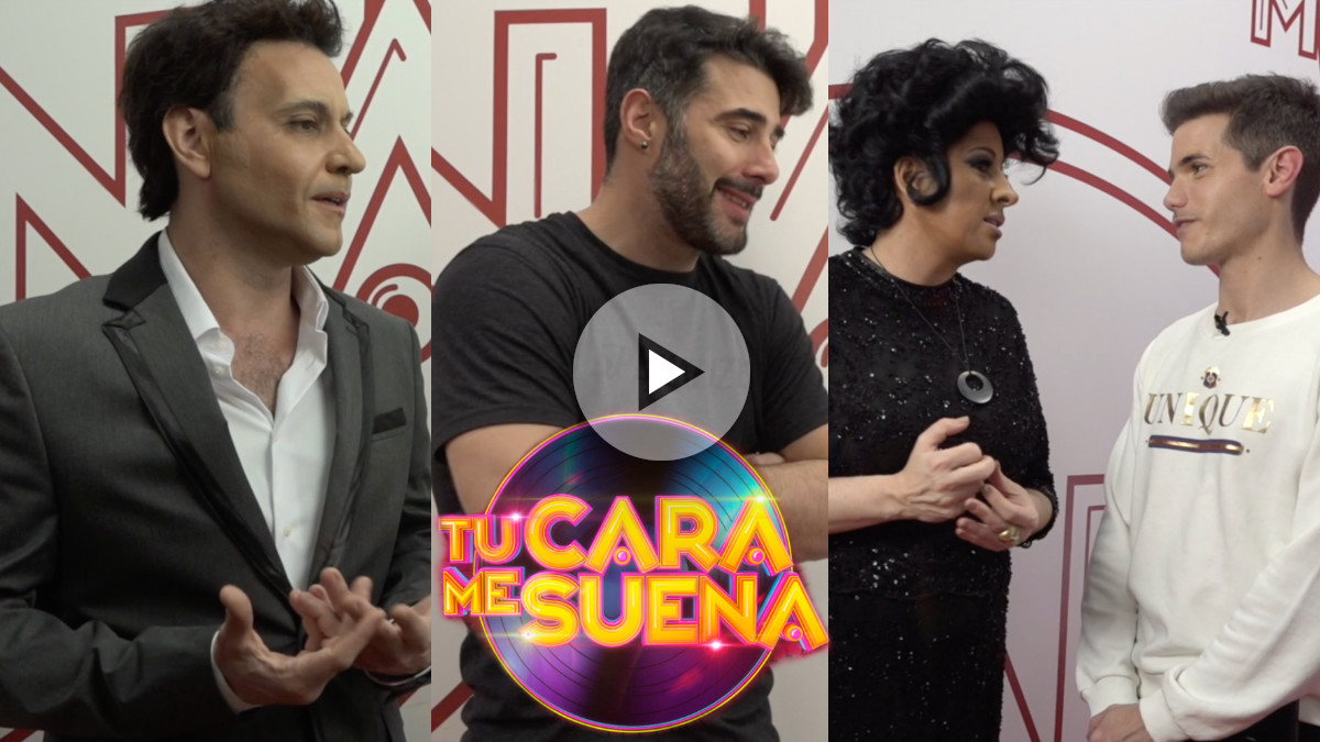 Hablamos con Miquel Fernández, David Amor y La Terremoto de Alcorcón sobre la gran final de 'TCMS 6'