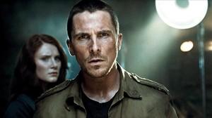 Imagen de la película 'Terminator salvation', protagonizada por el actor Christian Bale.