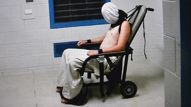Un programa de la ABC News ha destapado las torturas a menores en un centro correccional en el norte del país.