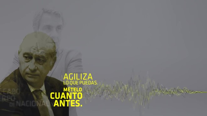 Tráiler del documental Las cloacas de Interior, que produce Mediapro.