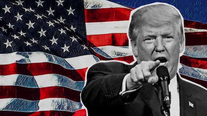 El trumpismo o por qué los estadounidenses votan a Donald Trump.
