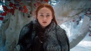 Una secuencia de Sansaabre el segundo trailer de la séptima temporada de Juegos de tronos.