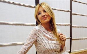 Cayetana Guillén Cuervo.