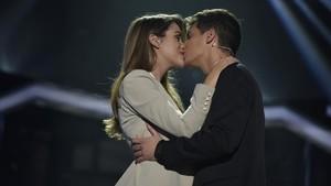 'Almaia' portarà a Eurovisió el seu amor amb 'Tu canción'