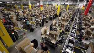 La facturació de les empreses espanyoles es va moderar a l'1,3% després de Setmana Santa