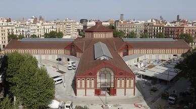 Conflicto por parte del horario comercial de Sant Antoni a un mes de su apertura