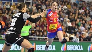 El partido ganado a Turquía lleva a las guerreras al Europeo de diciembre.