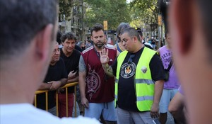 La Generalitat activarà al setembre un registre de serveis de les VTC