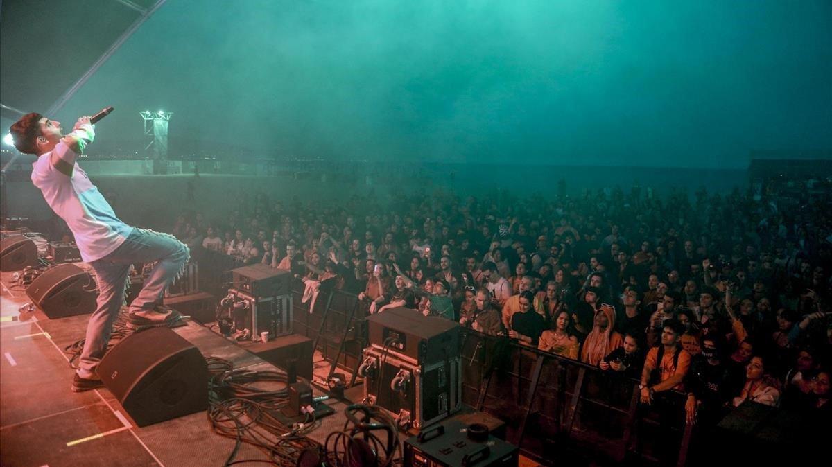 El público ha respondido una vez más a la llamada delPrimavera Sound.