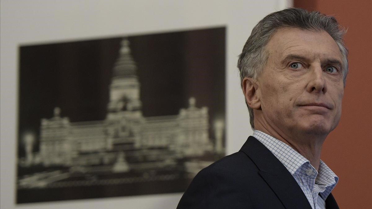 La caiguda del peso argentí amenaça el proveïment de molts productes