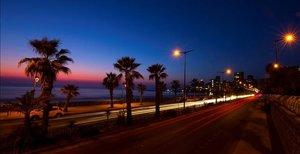 El mito de Beirut