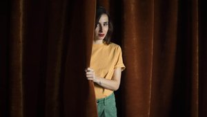 Zahara, fotografiada por Noemí Elias Bascuñana.
