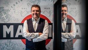 Debeuckelaere (Bacardi): «Formar 'bartenders' és positiu per al nostre negoci»