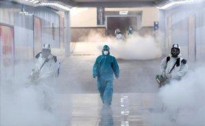 Les empreses tèxtils encariran el preu de la roba per l'impacte del coronavirus
