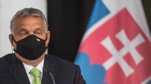 El Parlament d'Hongria aixeca l'estat d'emergència