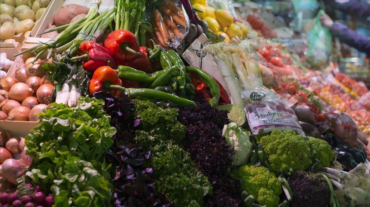 Alimentos para prevenir la gripe
