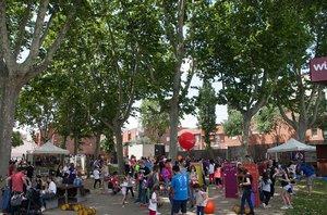 Parets celebra la 12a edició de la Setmana de la Família amb activitats en centres educatius i biblioteques