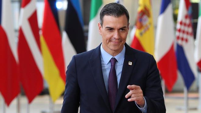 Les Canàries i Navarra situen la investidura en mans d'ERC i Bildu
