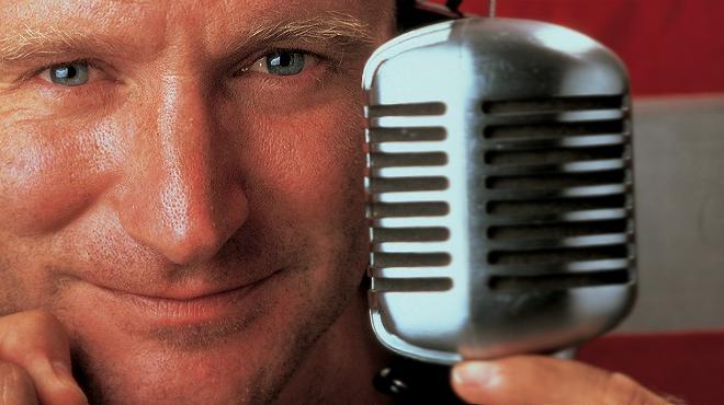 Adéu a lactor Robin Williams.