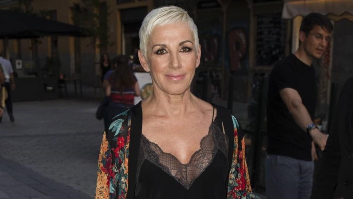 Ana Torroja sustuirá a Mónica Naranjo como jurado de 'OT 2018'