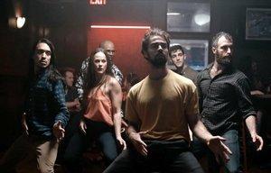 Fotograma de 'Aviva', uno de los filmes más atractivos del programa.